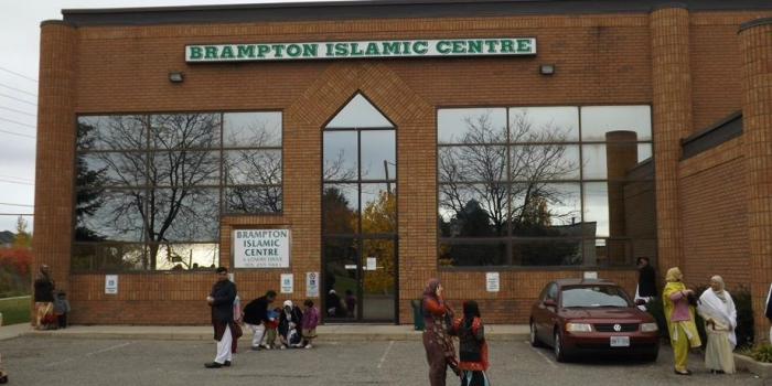 Mosques Mobilize to Fight Hunger in Peel