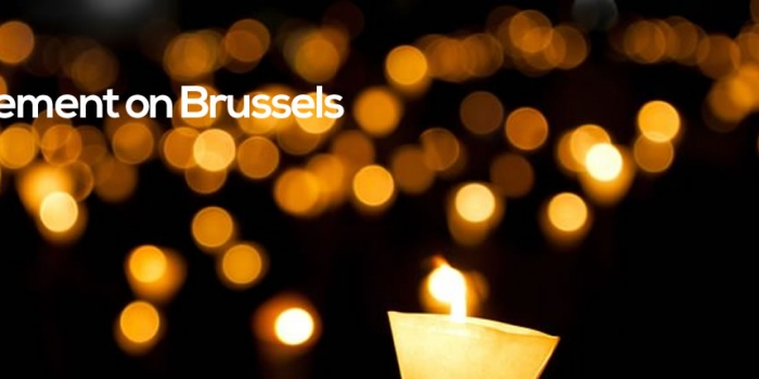 News Release: Canadian-Muslim Organizations in Peel Region Unite to Denounce the Belgium Attacks